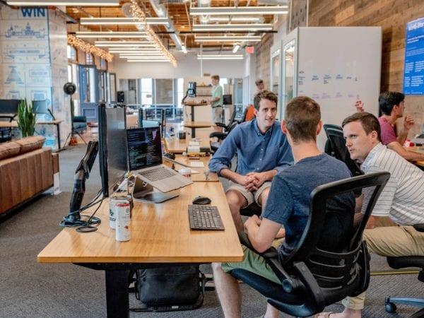 sales content meeting